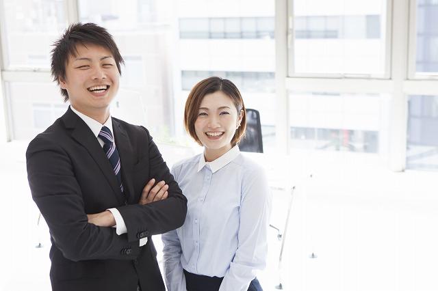 女性も働きやすい 株式会社MK